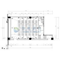 China Professional Movie Theater Design , project cinema design for 3D 4D 5D cinema system wholesale