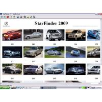 China Mb star c3 Mercedes Benz star c3 Das 2010.5 Newest software open in das for W204 W211 W212 wholesale