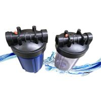 Factory price for 10 filter housing, plastic filter housing for water filtration
