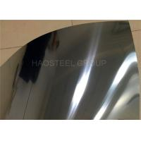 China 300 Series Inox 304 304L Stainless Steel Coil Mirror Finish Surface wholesale