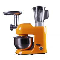 High Effective 5L Stand Mixer , Multifunction Portable Mini Kitchen Mixer