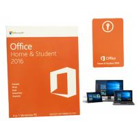 Quality Full Language PC Computer Software Retail Version Windows 10 Microsoft Office for sale