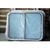 China Wheelhouse Marine Sliding Windows Aluminum Alloy Window Frame wholesale