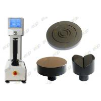 China Digital Rockwell Hardness Testing Machine Close Loop Structure 8'' LCD Screen on sale