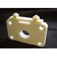 China Thermal Insulating Machinable Ceramic Block , Custom CNC Machined Ceramic Components wholesale