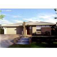 China Professional Design Single Layer Prefabricated Light Steel Villa Prefab Home Kits wholesale