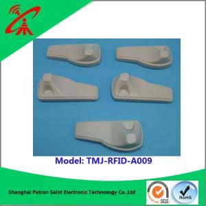 Buy cheap 58KHZ am soft label and UHF RFID label inside RFID tagclothing uhf rfid tag AM/RFID Combination eas hard Tag product