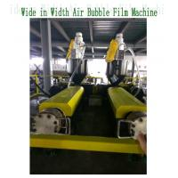 Quality Zhejiang Vinot Brand Compound Air Bubble Film Machine 40KW - 80KW With Many for sale