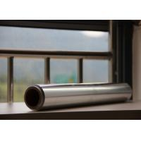 China 450 mm Width Aluminum Household Foil Standard Duty 30 M Length Packing Smelly Food wholesale