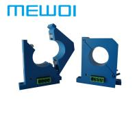 China MEWOI-DRSL(DC)-2000mA Split Core Leakage current sensor/Current Transformer/DC leakage current tester/leak current wholesale