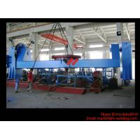 China Head / Tail Welding Equipment Welding Positioner for Tilting and Rotation 600kg Load wholesale
