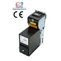 China Intelligent Vending Machine Bill Acceptor For Hryvnia , Tanker Bill Acceptor With CCNET Protocol wholesale