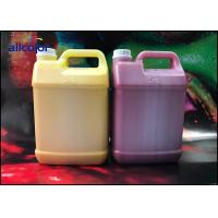 China Large Format Konica Solvent Ink Heat Resistance No Smell No - Clogging wholesale