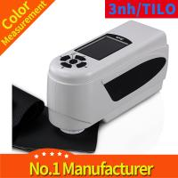 China Nh310 High Precision Textile Colorimeter, Color Analyzer, Panton Colorimeter wholesale