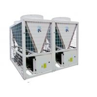 China Full Automatic Portable Air Cooled Liquid Chiller For Injection Machinery wholesale