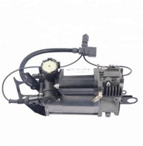 Audi Q7 Car Air Compressor , Metal Air Compressor For Air Suspension 7P0616006F