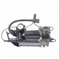 China Audi Q7 Car Air Compressor , Metal Air Compressor For Air Suspension 7P0616006F wholesale