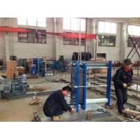 China New Refrigerator And Plate Heat Exchanger From Smartheat Factory Water Cooling Heat Exchanger Calculations wholesale