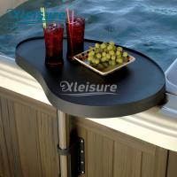 China Durable Hot Tub Accessories Tables Strong Jacuzzi Table Long Service Life wholesale