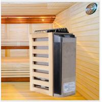 Buy cheap Weight 8.5kg Electric Sauna Heater , Dry Sauna Heater Size 330*198*468mm from wholesalers