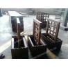 China Wooden garden trellis OLDA-7009B 1518mm*438mm*1312mm wholesale