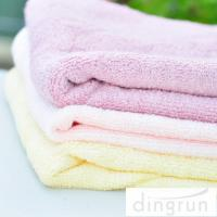 China AZO Free 100% Cotton Bath Towels Dry Fast All Ages OEM / ODM Available wholesale