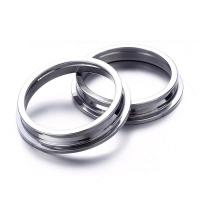 China Smooth Polished Steel ring of ring frame, Ring cup for the spinning machine, Steel ring collar, Smooth polished wholesale