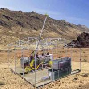 China Hydraulic Diamond Core Drilling Equipment High Efficiency 600M Depth Capacity wholesale