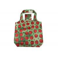 China Customized Foldable Reusable Grocery Bags wholesale