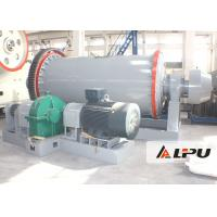 China High Wear Resistance Ball Milling Equipment With Steel Balls 22-41t/h wholesale