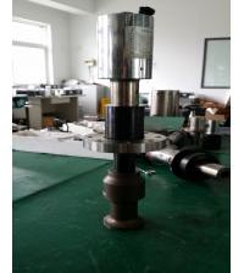 China Seamless Sewing Module Ultrasonic Sealing Machine Ultrasonic Sealer Used Fabric Samples wholesale