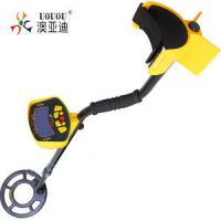 China GE-2.0, gold scanner detector, Discriminating Metal Detector with 3m Maximum Detecting Depth and One Key Function wholesale
