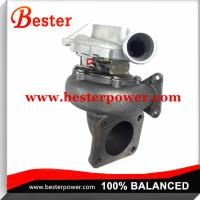 China Land Rover Defender Ford Commercial Transit TDCi 2.4L GT2052V Turbo 752610 752610-5010S wholesale