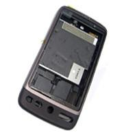 China HTC Desire G7 Complete Housing - Coffee wholesale