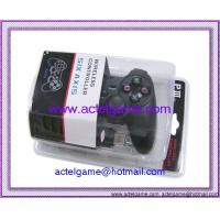 China PS3 game controller PS3 game pad PS3 wireless controller PS3 wired controller PS3 game accessory on sale