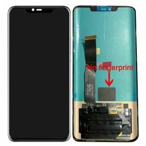 China Black OEM P20 Pro Huawei LCD Screen Replacement Digitizer wholesale