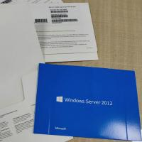 China Key Code License Windows Server 2012 R2 Standard PC Compatible For Windows OS wholesale