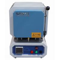 Quality 1000°C Mini 1 L Box Muffle furnace for lab heat treatment using for sale