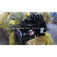 Buy cheap DCEC Cummings Diesel Engine For Truck & Coach & Bus B190 33 (140KW / 2500RPM) from wholesalers