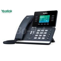 China USB Headset Voip IP Phone HD Video / Voice New Yealink SIP-T58A Gigabit Interface wholesale