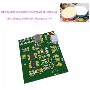 China AC220V Night Light Circuit Board wholesale