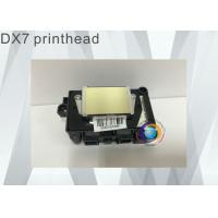 China CE Original dx7 eco solvent print head for dx7 f189000 printhead wholesale