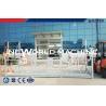 China SCD double-drive construction material hoist 2 ton passenger / builders hoist wholesale