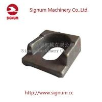 China Railway components supplier Rail Clamp wholesale