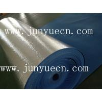 Buy cheap Aluminum foil XPE thermo break foil foam insulated board 8mm from wholesalers