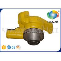 China 6136-62-1100 Diesel Engine Cooling Water Pump for 6D105 Hydraulic Pump PC200-3 wholesale