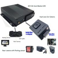 Buy cheap GPS Car Taxi Mobile 3G 1080P Vehicle Video Recorder OSD Interface To View from wholesalers