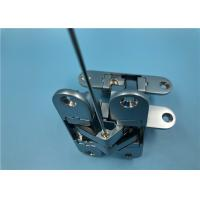 China High Strength 3D Concealed Hinges For Folding Door / Swing Door 40mm on sale