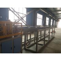 China Entire High Efficiency Grinding Ball Machine / Hot Rolled Steel Ball Production Line wholesale