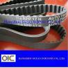 China Rubber Timing Belt , type RPP2M , RPP3M , RPP5M , RPP8M , RPP14M wholesale